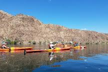 Blazin' Paddles, Las Vegas, United States
