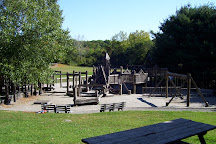 Ansonia Nature & Recreation Center, Ansonia, United States