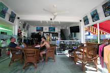 WaterColors Boracay Diving Adventures, Boracay, Philippines
