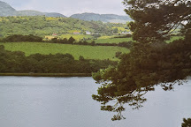 The Lough Gill Drive, Sligo, Ireland