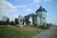 Sonbun Memorial hall, Kobe, Japan