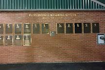Dutchess Stadium, Wappingers Falls, United States