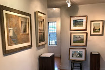 Round Pond Art Gallery and Shoppe, Round Pond, United States