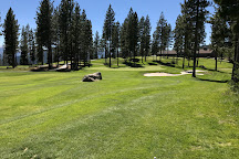 Coyote Moon Golf Course, Truckee, United States