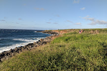 Kohala Historical Sites State Monument, Island of Hawaii, United States