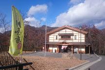 Kawarayu Onsen Oyu, Naganohara-machi, Japan