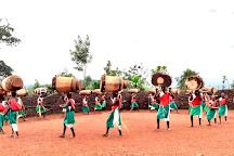 Gishora Drum Sanctuary, Gitega, Burundi