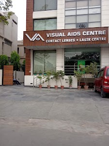 Visual Aids Centre