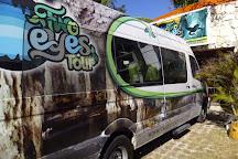 Two Eyes Tour, Playa del Carmen, Mexico