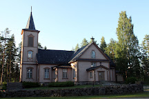 Anttola Church, Anttola, Finland
