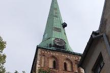 St. James's Cathedral, Riga, Latvia