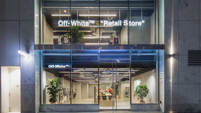 Off-White Vancouver