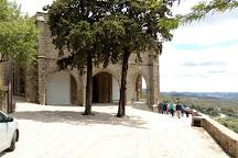 Cortegana Castle, Cortegana, Spain