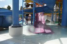 Six Flags Hurricane Harbor, Santa Clarita, United States