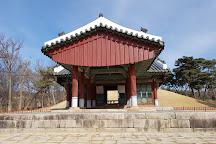 Seosamneung, Goyang, South Korea