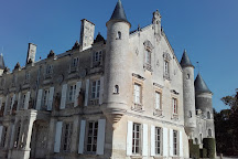 Chateau de Terre Neuve, Fontenay-le-Comte, France