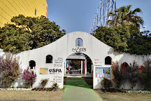 Spa Suminoe, Osaka, Japan