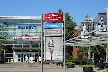 Coquitlam Centre, Coquitlam, Canada