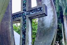 Greenbelt Chapel, Makati, Philippines