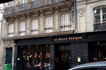 La Belle Epoque, Paris, France