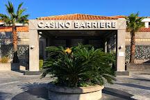 Casino Barriere de Cassis, Cassis, France