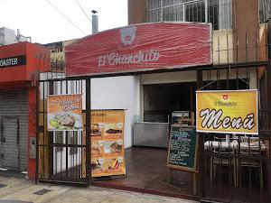 El Chanchito 2