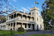 The Swedish Church, Toorak, Australia