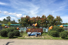 Krabi Coastal Fisheries Research and Development Center, Krabi Town, Thailand