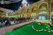 Shrine Amir al-mo'menin Ali bin Abi Talib peace be upon him, Najaf, Iraq