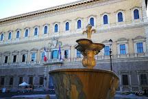 Rione Regola, Rome, Italy