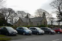 Llanrhos Church, Llandudno, United Kingdom