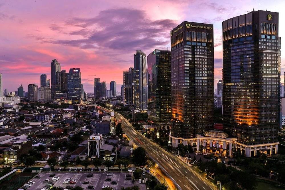 Jakarta Carta