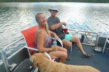 Apalachia Lake Tours, Murphy, United States