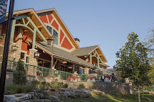 LeConte Center at Pigeon Forge, Pigeon Forge, United States