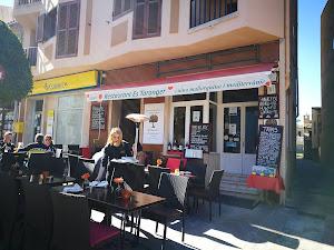 Restaurant Es Taronger