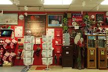 Santa Claus House, North Pole, United States