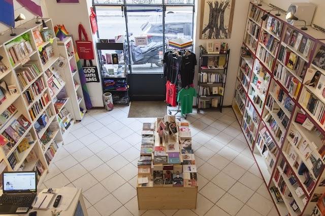 Libreria Antigone Milano