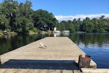 Gull Lake Rotary Park, Gravenhurst, Canada