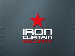 Iron Curtain Security