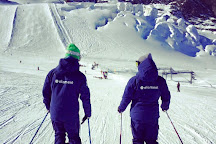 Element Ski School, Verbier, Switzerland