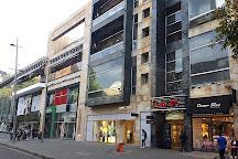 Centro comercial el retiro, Bogota, Colombia