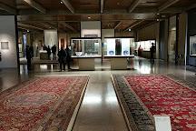 Museu Calouste Gulbenkian, Lisbon, Portugal