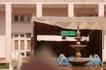 Dada Bhagwan Temple, Ahmedabad, India