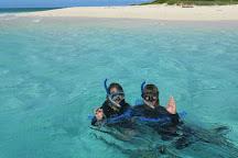 Reve Bleu Caledonie, Koumac, New Caledonia