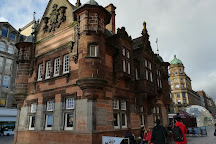 The Old Ship Bank, Glasgow, United Kingdom