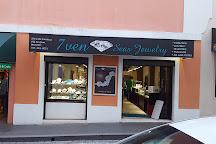 7ven Seas Jewelry, San Juan, Puerto Rico