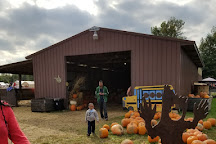 Erie Orchards and Cider Mill, Erie, United States