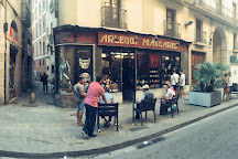 Arlequin Mascaras, Barcelona, Spain