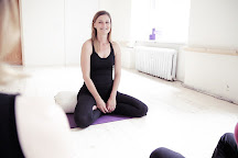 Zen Yoga by Dynamic Mindfulness, Berlin, Germany