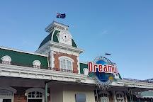 Dreamworld, Coomera, Australia